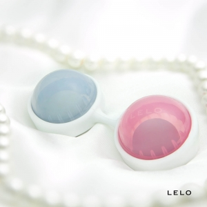 LELO Luna beads (Pleasure beads system)